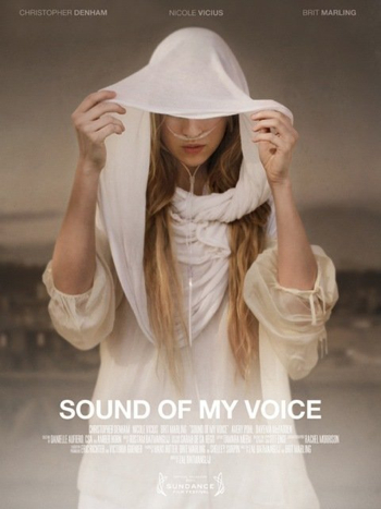 sound of my voice-poster