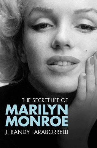 taraborrelli-secret life of marilyn monroe-book