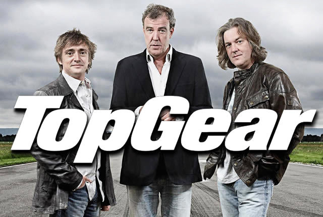 top gear-title