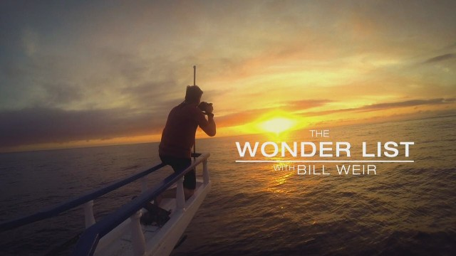 wonder list with bill weir-title-cnn