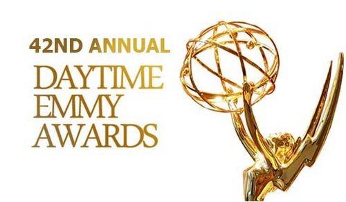 Daytime-Emmy-awards-2015-logo