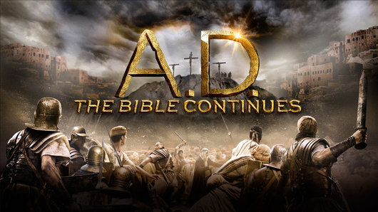 a.d. the bible continues-nbc-title