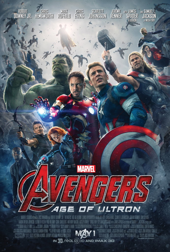 avengers age of ultron-poster