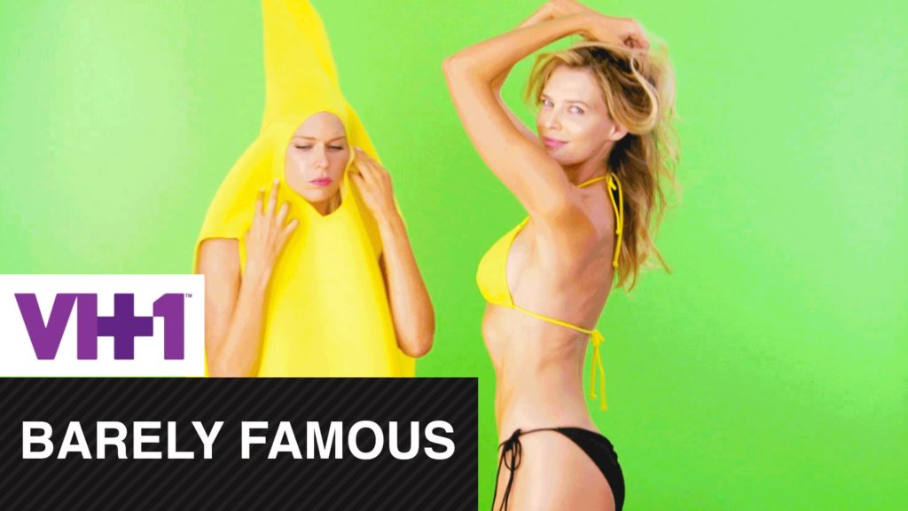 barely-famous