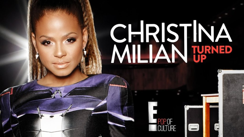 christina milian turned up-title