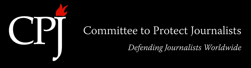 cpj-committee to protect journalists-logo