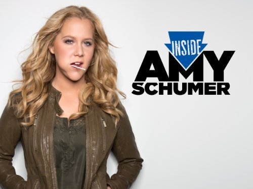 inside amy schumer-title