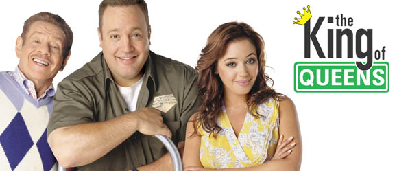 king of queens-title