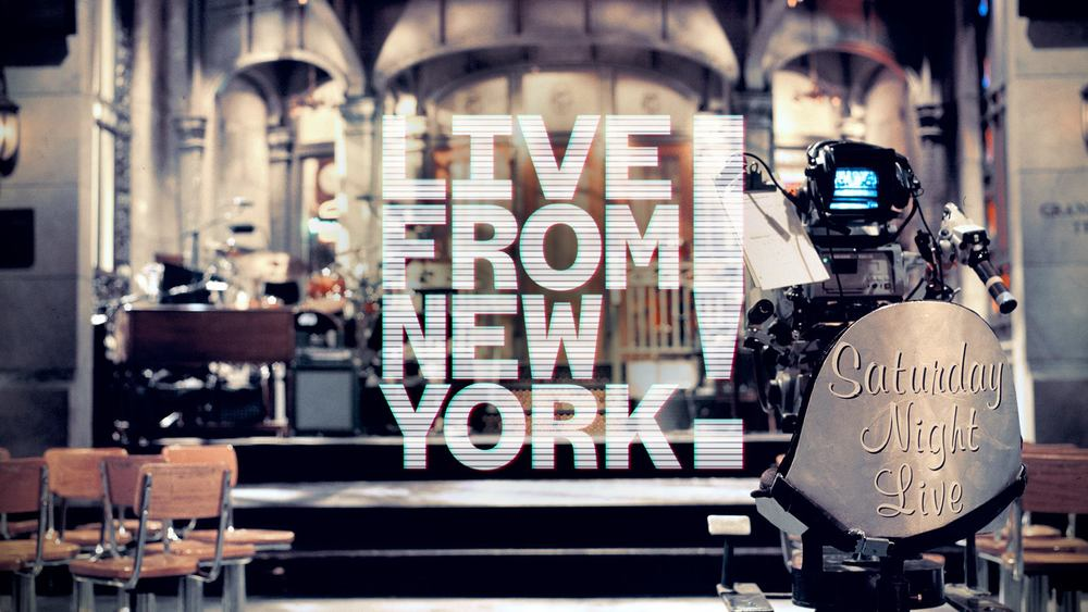 live from new york-snl documentary-title