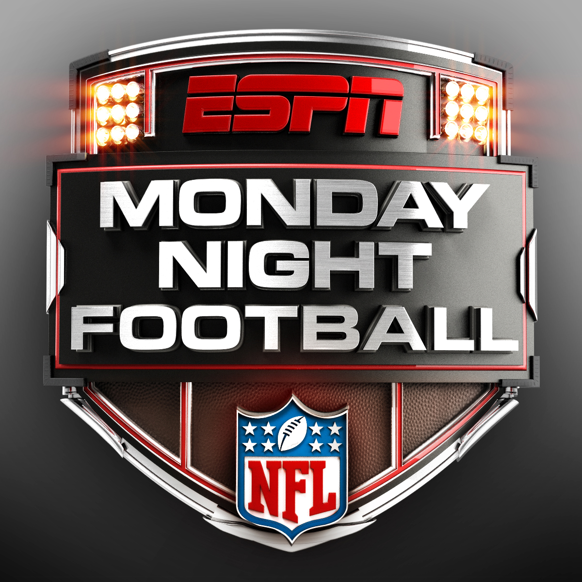 Nfl expected to consider future sunday night playoff games espn - Monday Night Football Espn Logo
