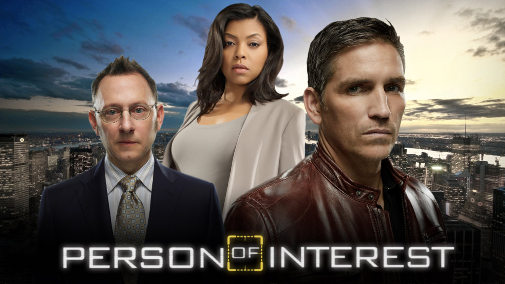 person of interest-title