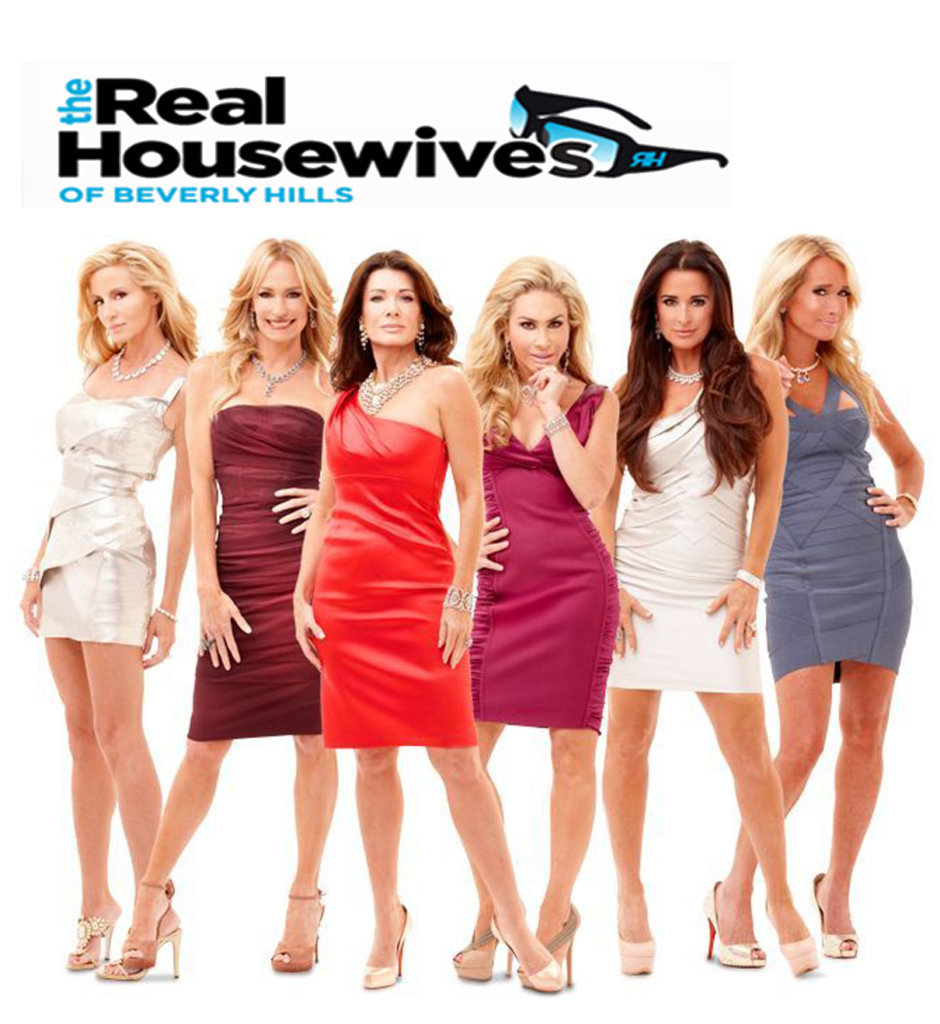 real housewives of beverly hills-title-cast