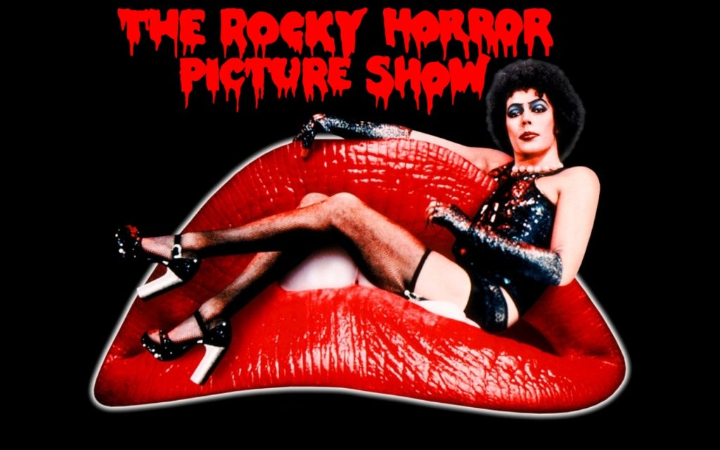 rocky horror picture show-movie poster