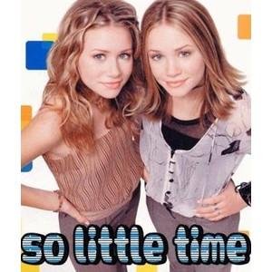 so little time-mary-kate olsen-ashley olsen-title
