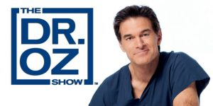the dr. oz show-title-mehmet oz
