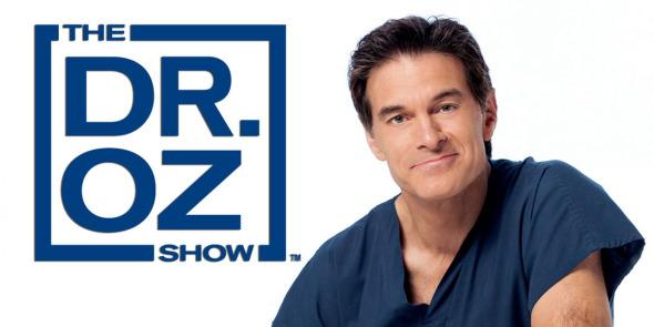 the dr. oz show-title-mehmet oz