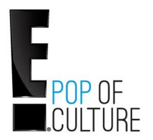 E! Entertainment-Pop of Culture-logo