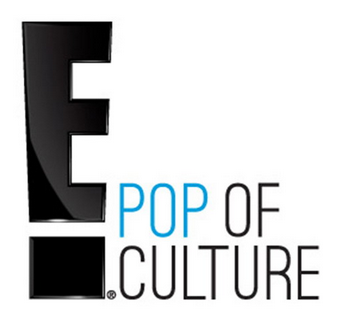 E! Entertainment-Pop of Culture-logo