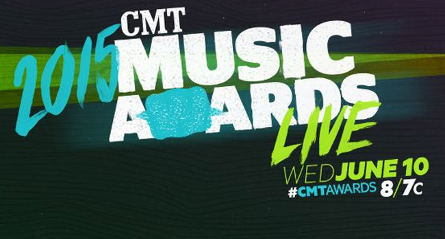 cmt music awards-2015