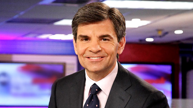george stephanopoulos-abc news
