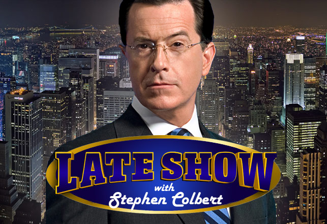 late show with stephen colbert-title
