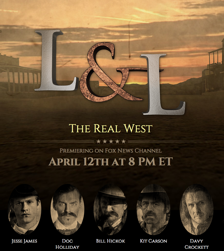 legends & lies-the real west