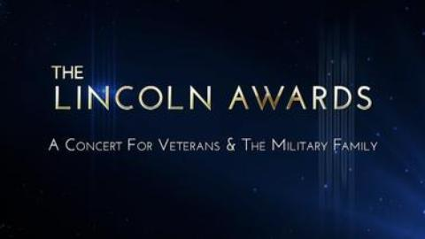lincoln awards