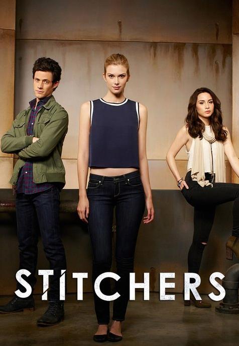 stitchers-abc family 2
