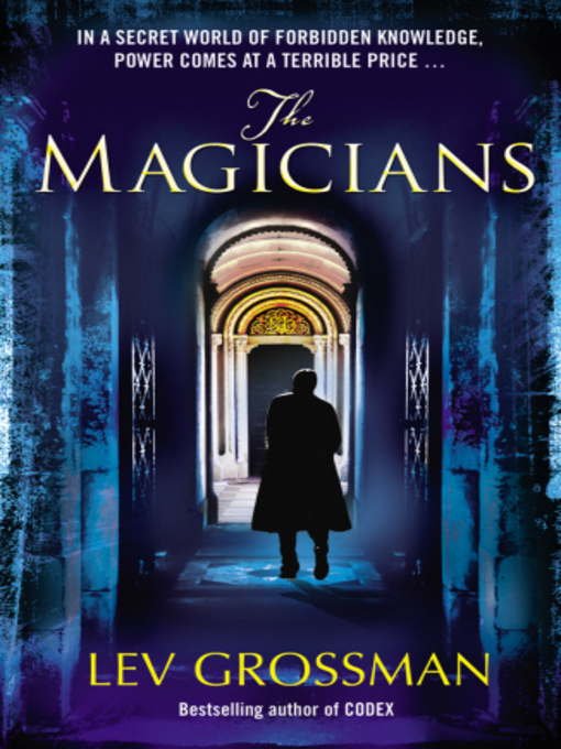 the-magicians-book cover