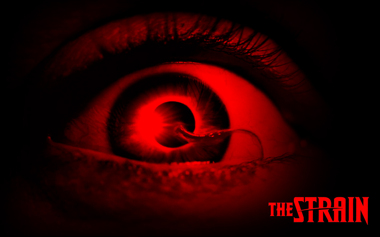 the strain-fx-red-title