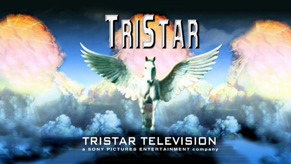 tristar television-flying horse logo