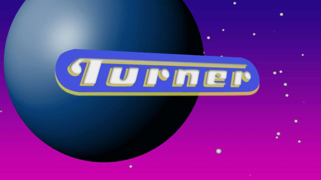 turner 1987 logo remake
