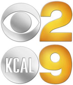 KCBS-KCAL