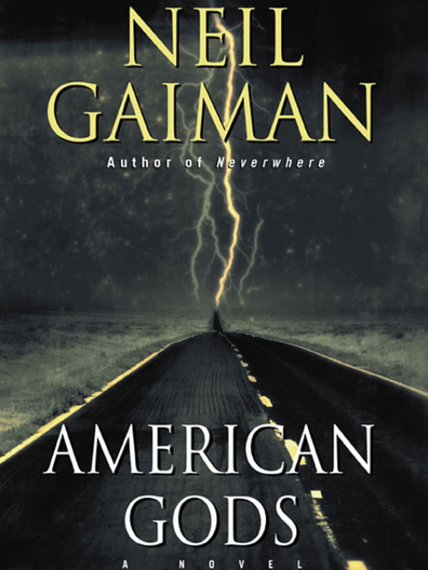 american gods-book cover