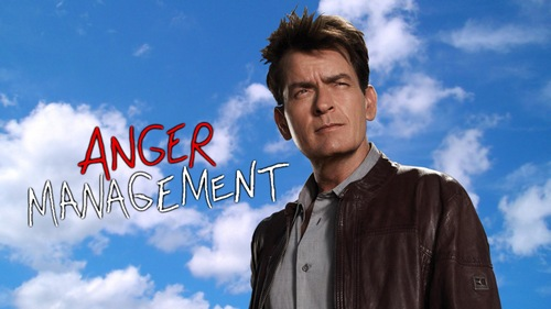 anger management-sheen