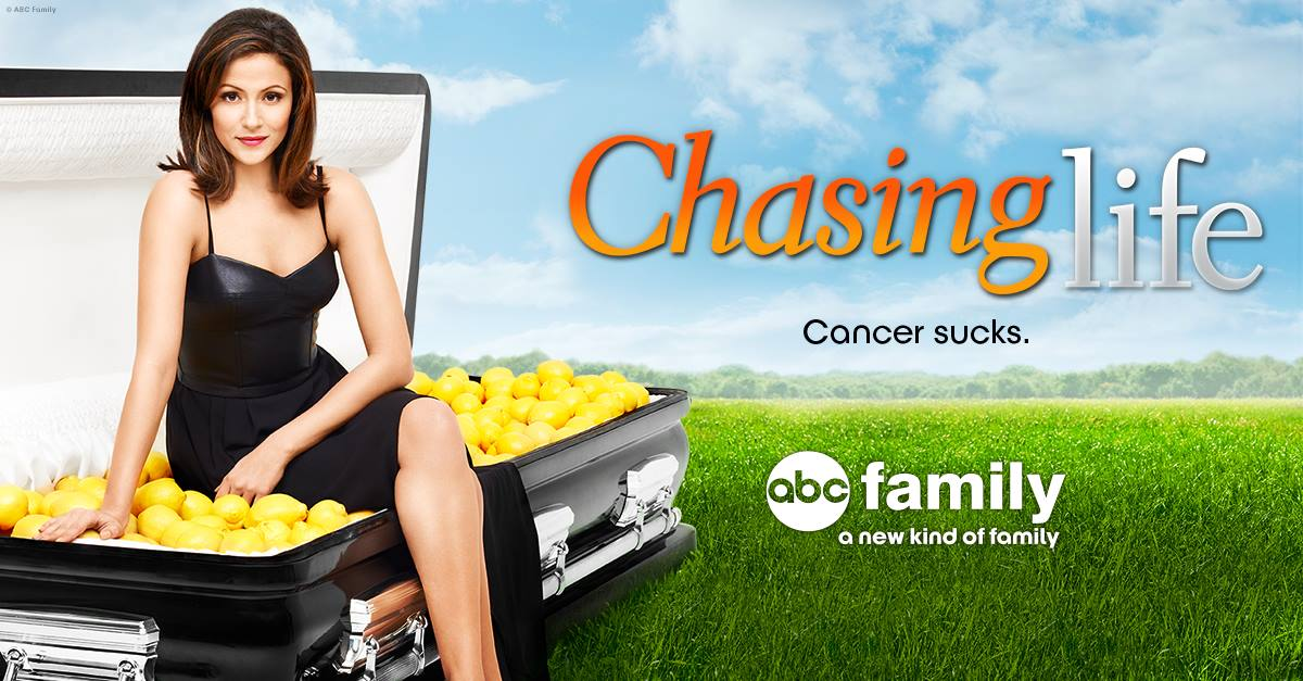 chasing life-abc family
