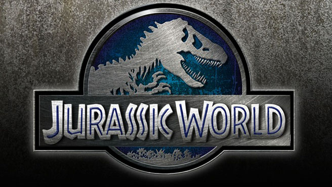 jurassic world-banner