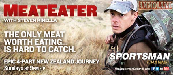 meateater-sportsman channel