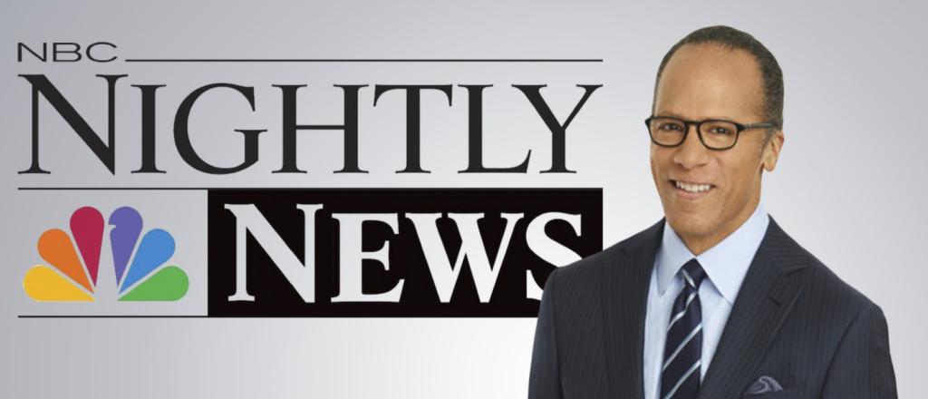 nbc nightly news-lester holt