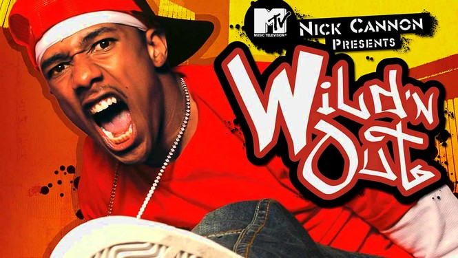 nick cannon presents-wild n out
