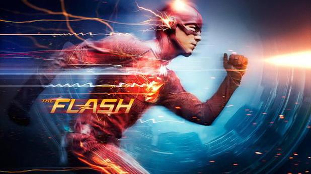 the flash-cw