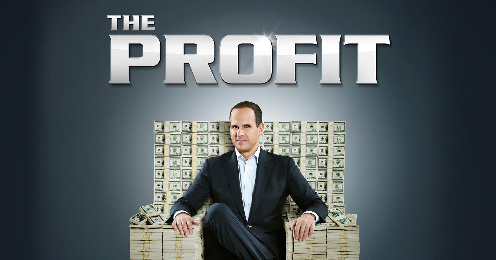 the profit-cnbc