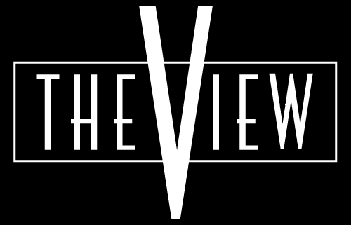the view-logo