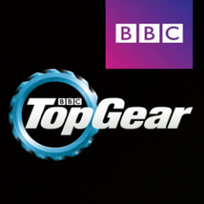 top gear-bbc