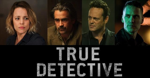 true detective-season two