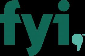 FYI, logo