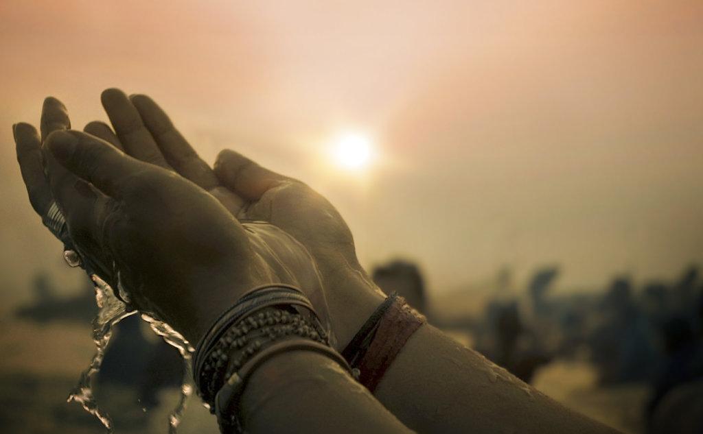 OWN_BELIEF_Hands