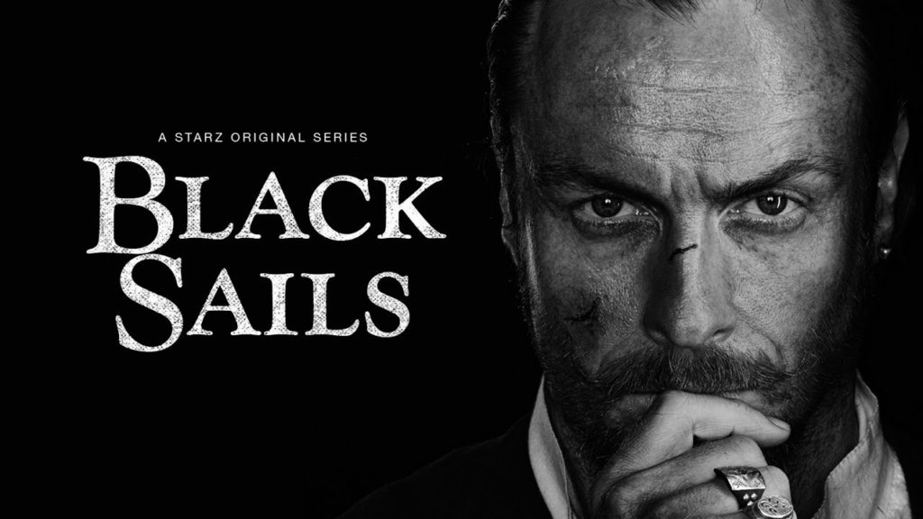 black sails-starz