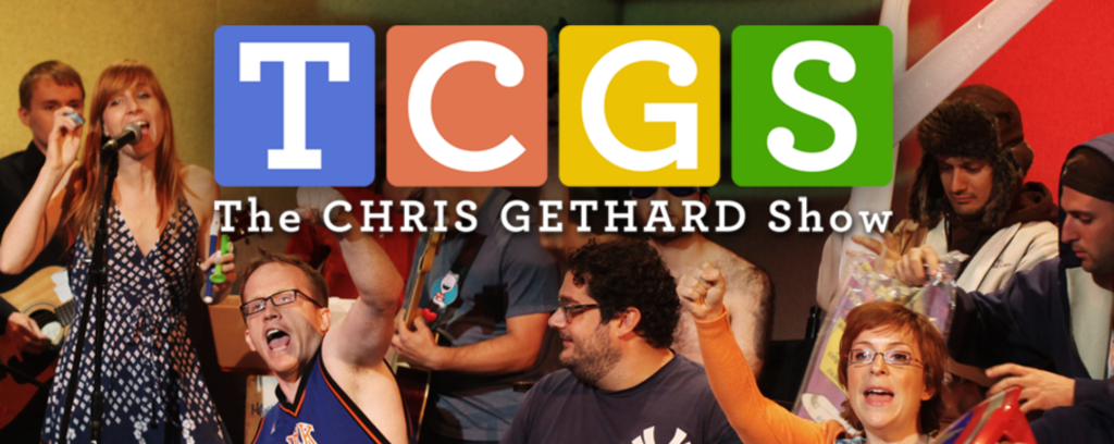 chris gethard show-fusion