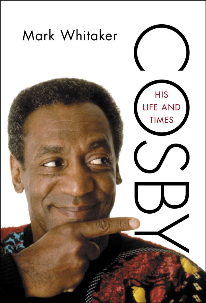 cosby his life and times-book cover